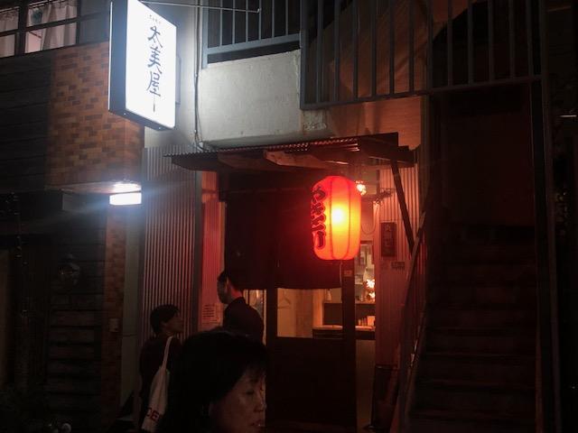 路地裏の隠れた名店!「炭火焼鳥 太美屋(たびや)」(奥沢)の焼鳥はボリュームが凄い