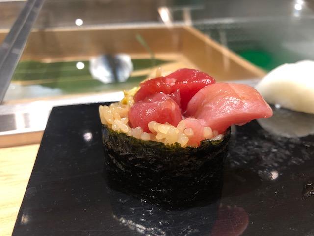 寿司不毛の地に活気あるお店が誕生した!「鮨かんてら 三軒茶屋」