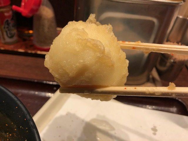 初めて肉うどんを食べて感動した!「香川 一福 神田店」(小川町)