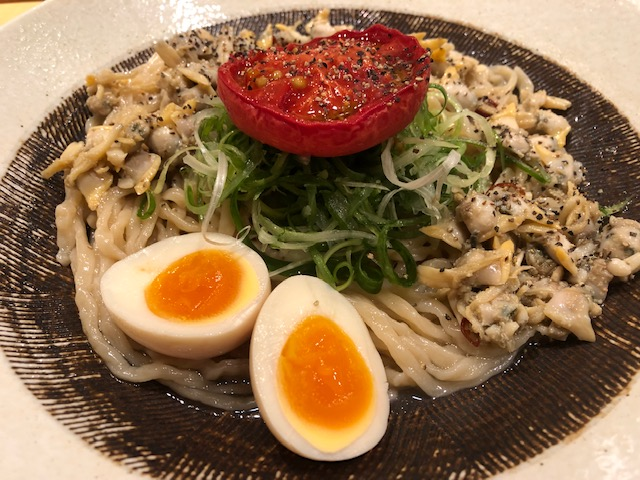行列覚悟!大好きなラーメン屋「饗 くろ喜(くろき)」(浅草橋)で食べた物を紹介