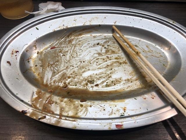 焼きそば専門店!「みかさ」(神保町)の自家製モチモチ麺がクセになる