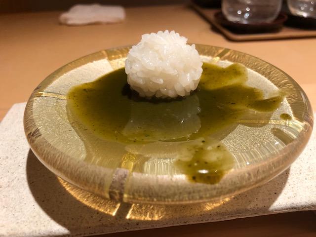 超予約困難!「たきや」(麻布十番)で天ぷらを堪能する