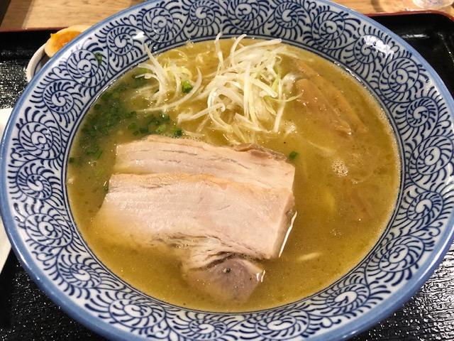 タイ(バンコク)に日本一のつけ麺屋があった!「麺屋一燈」でディナーを楽しむ
