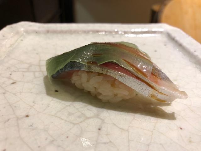 バンコクで江戸前鮨が楽しめる「寿司 神田」(トンロー)へ行ってみた