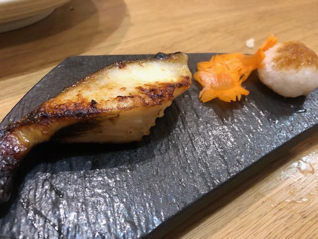 大阪ので人気の鮨屋!「喜多郎寿し バンコク日本街店」へ行ってみた