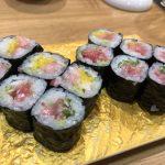 大阪で人気の鮨屋!「喜多郎寿し バンコク日本街店」へ行ってみた