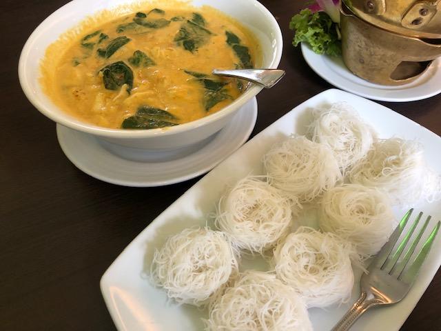 プーケット料理が楽しめるお店!「Prai Raya(プライラヤ)」(バンコク)