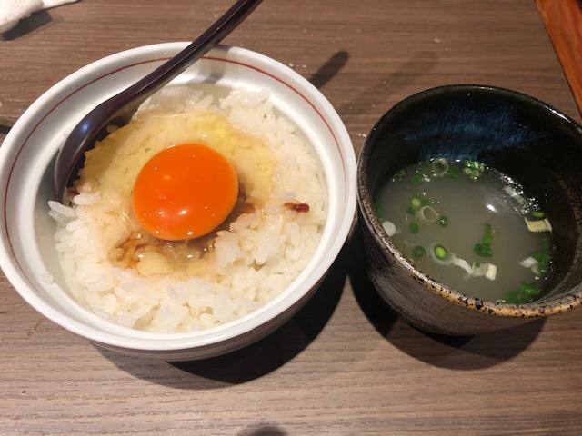 特製味噌ダレで食べる鶏肉がクセになる!「鳥焼のんき 四谷本店」