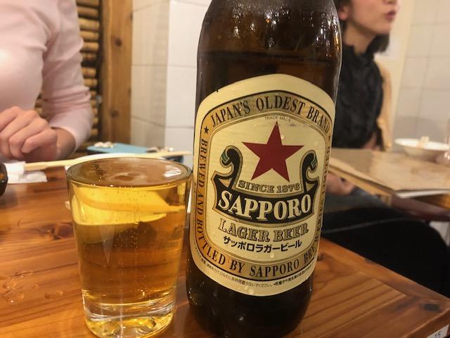 ディープな酒場で中国料理を楽しむ!「老酒舗(ロウシュホ)」(御徒町)
