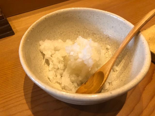 独自のスタイルを貫く和食出身の店主!「天ぷら たけうち」(福岡・博多南)