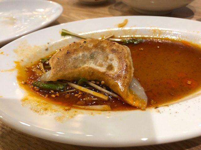 担々麺に麻婆豆腐!何食べても旨い「かつぎや」(小川町)でガッツリ食べ飲みして来た