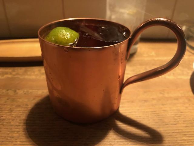 女性バーテンダー!「cocktail bar spoon(カクテルバー スプーン)」(北海道・旭川)