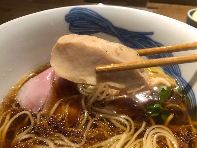 究極ラーメン!「Japanese Ramen Noodle Lab Q (ラーメンキュウ)」(札幌)