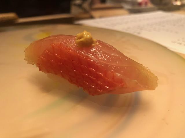 千葉の食材にこだわる寿司屋!「たかおか」(市役所前)へ行って来た