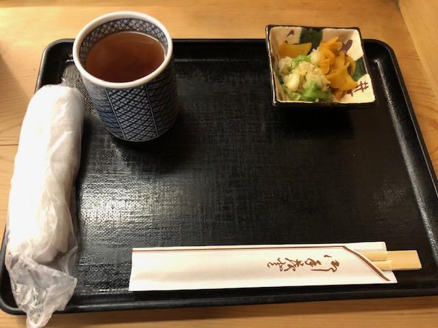 ランチ訪問!かき揚げ丼が名物の「天茂(てんしげ)」(赤坂)へ行ってきた