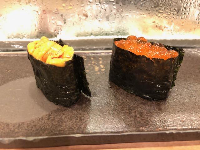普段使い出来る寿司屋さん!「鮨あおき」(門前仲町)のコース料理を楽しむ
