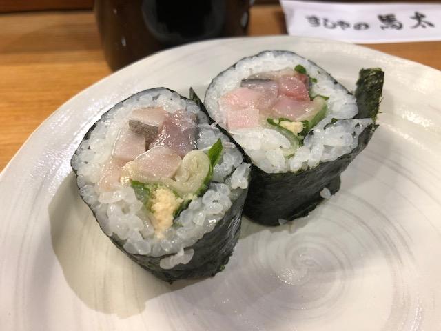 気軽に行ける大衆寿司の名店!「すしやの馬太郎」(五反田)は使い勝手が良い