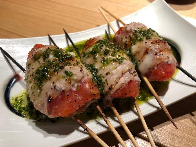日曜日営業嬉しい!「博多松介 恵比寿店」で焼鳥を堪能して来た