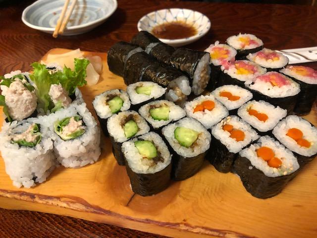 普段使い出来る鮨屋さん!「いろは寿司」(中目黒本店)