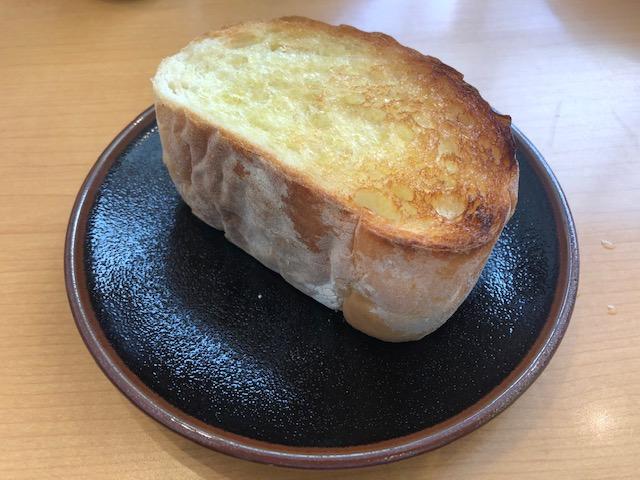 行列覚悟!「らるきい」(福岡・大濠公園)ぺぺたまを食べてみた