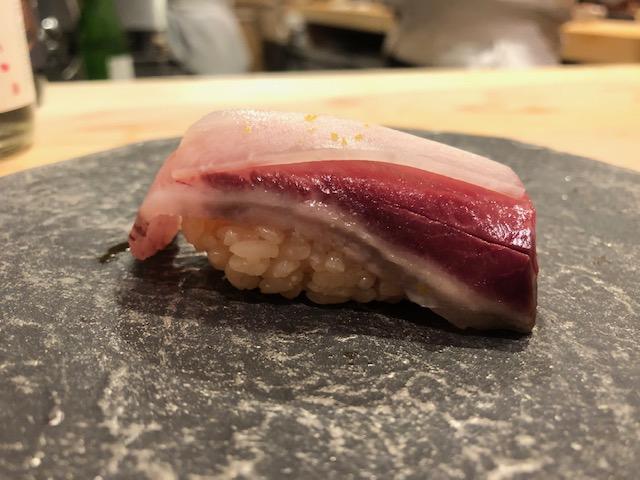 コスパで有名な寿司屋!「鮨おにかい」(中目黒)へ行ってみた
