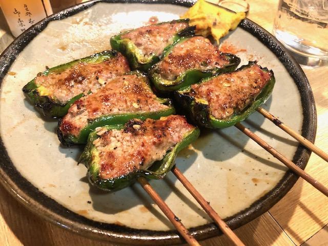 シンプルに焼鳥が食べたい時には良い!「三政」(神田・淡路町)