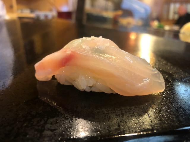 先代の鮨を守るお弟子さん!「太平寿し」(石川・野々市)へ初訪問