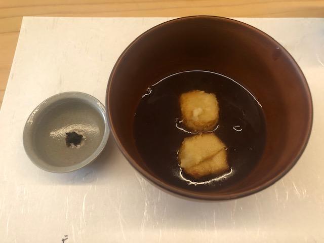 ランチコースを堪能する!「天ぷら 小泉」(石川・野町)