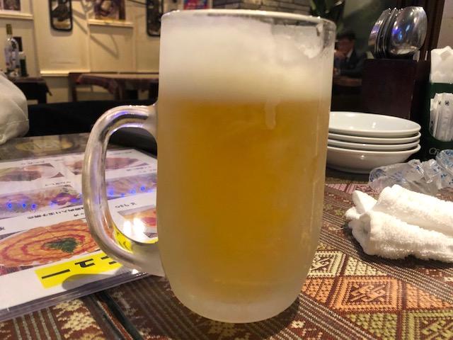 飲み放題がお得だった!「タイ料理 パヤオ」(浅草橋)