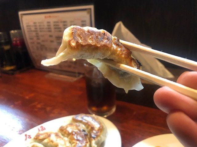 カレー炒飯が旨い町中華!「寿福(じゅふく)」(自由が丘)おすすめメニューはこれだ