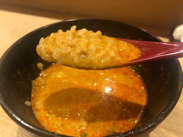 変タイ寿司!タイ料理のスパイス効かせた「鮨 すがひさ」(溝ノ口)へ行ってきた