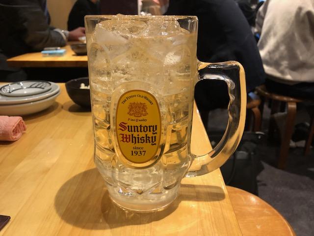 久しぶりに「石の家」(新宿)へ行き〆を堪能して来た