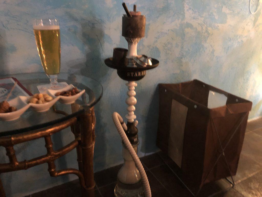 六本木でシーシャ(水タバコ)が楽しめるお店をご紹介します