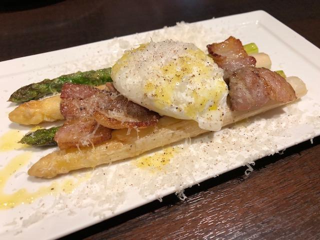 クオリティの高い肉ビストロ料理!「肉友(にくとも)」(三越前)