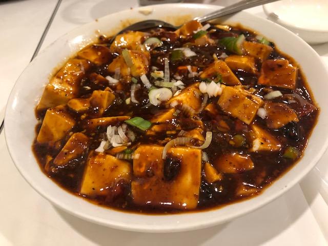 何食べても旨い中華料理屋!「味坊(あじぼう)」(神田)で二次会を楽しむ