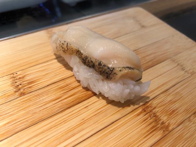 サクッと鮨が食べたい時は毎回ここ!「まぐろ人」(御徒町)