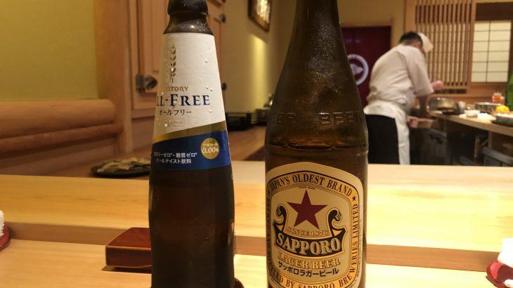 お酒好きがオススメするノンアルコールワイン&ビール