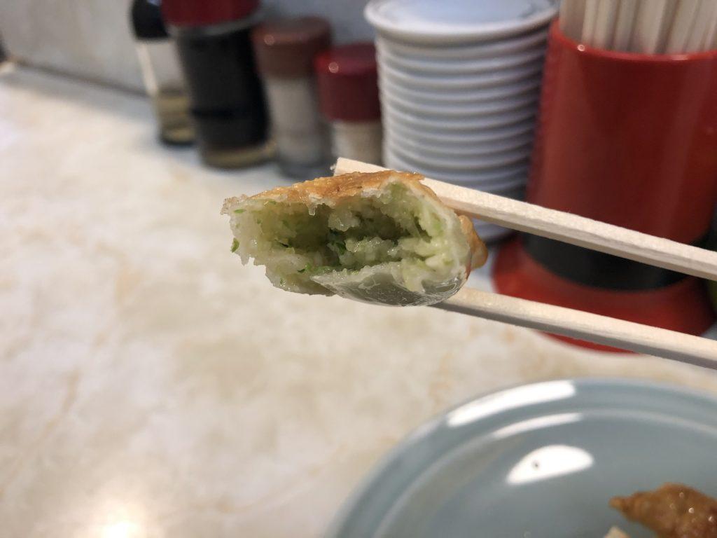 超老舗の町中華は餃子が逸品!「餃子の王さま」(浅草)