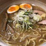 名店すみれ出身の味噌ラーメン!「らーめん 福籠」(浅草橋)