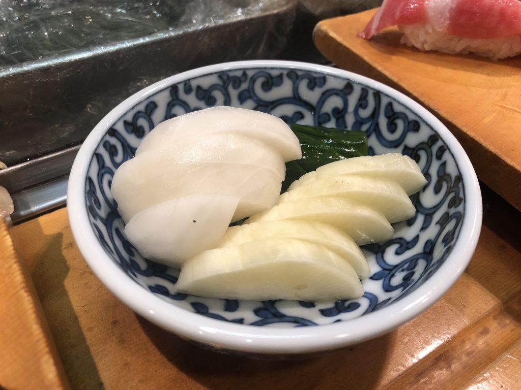 再訪問を果す!「寿司富」(小伝馬町)は気軽に行ける町鮨