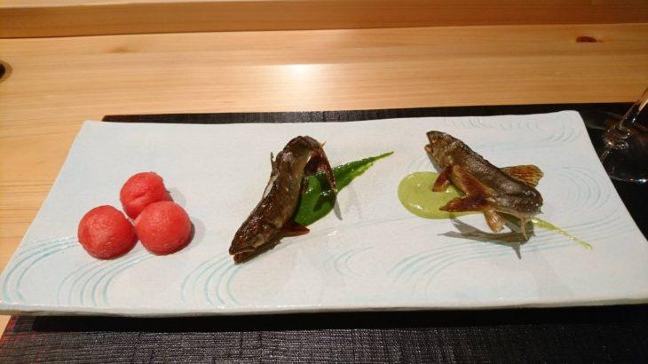 味、おもてなし、全てが美しい!ミシュラン獲得、御料理まつ山(北九州)