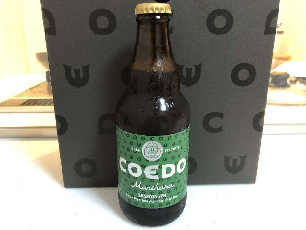 ギフトにおすすめ!「COEDO(コエド)クラフトビール」全種類飲み比べしてみた