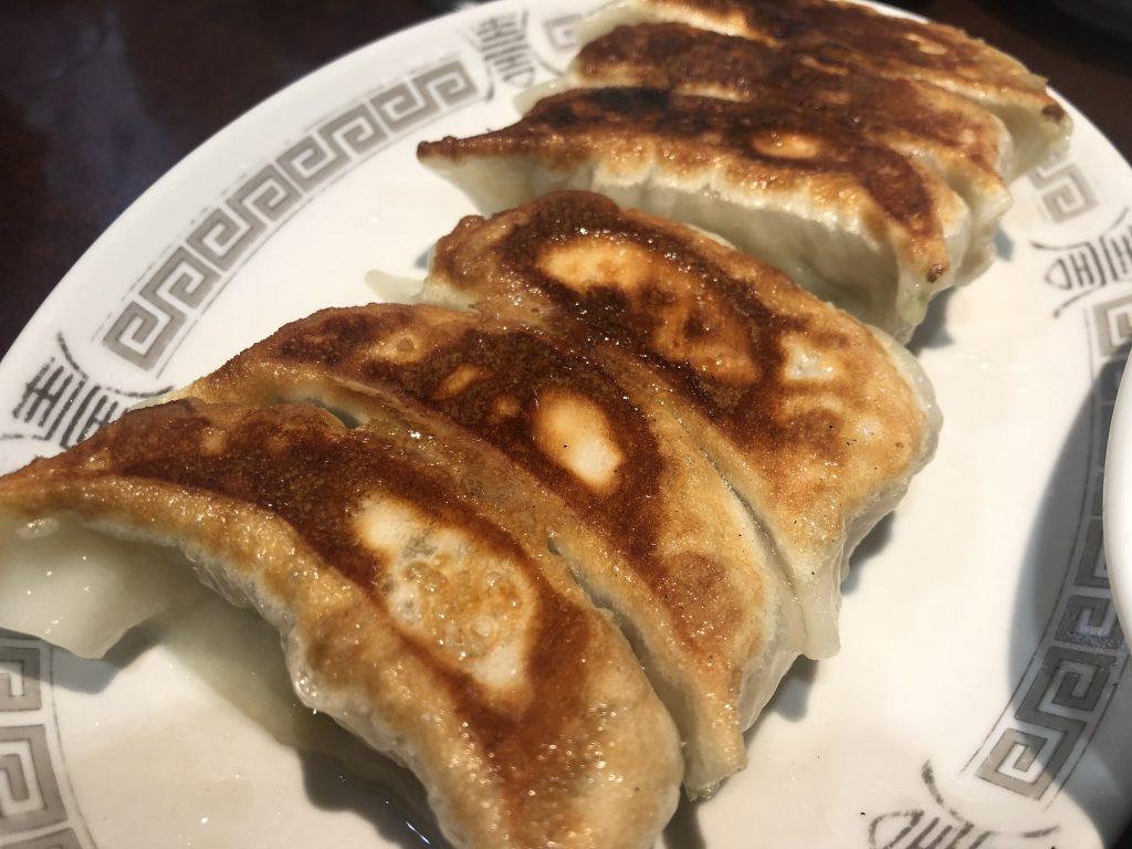 おすすめは麻婆春雨丼とチャーハン!「銀座亭」(東銀座)