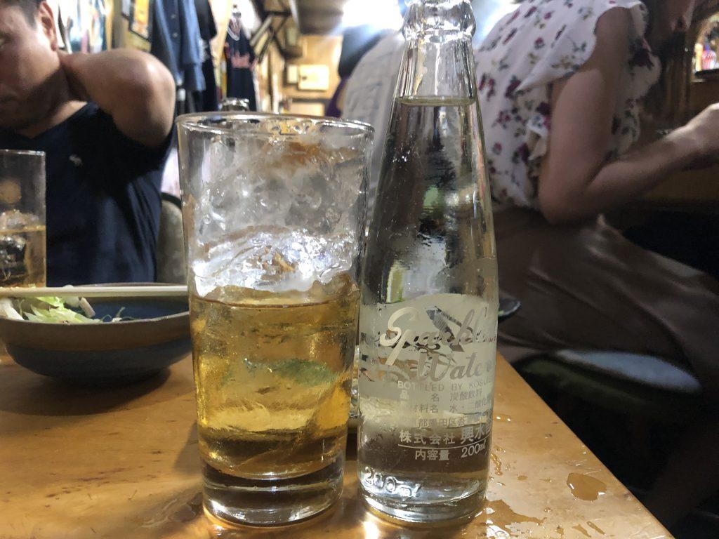 何食べても旨い老舗大衆酒場!「みたかや酒場」(菊川)