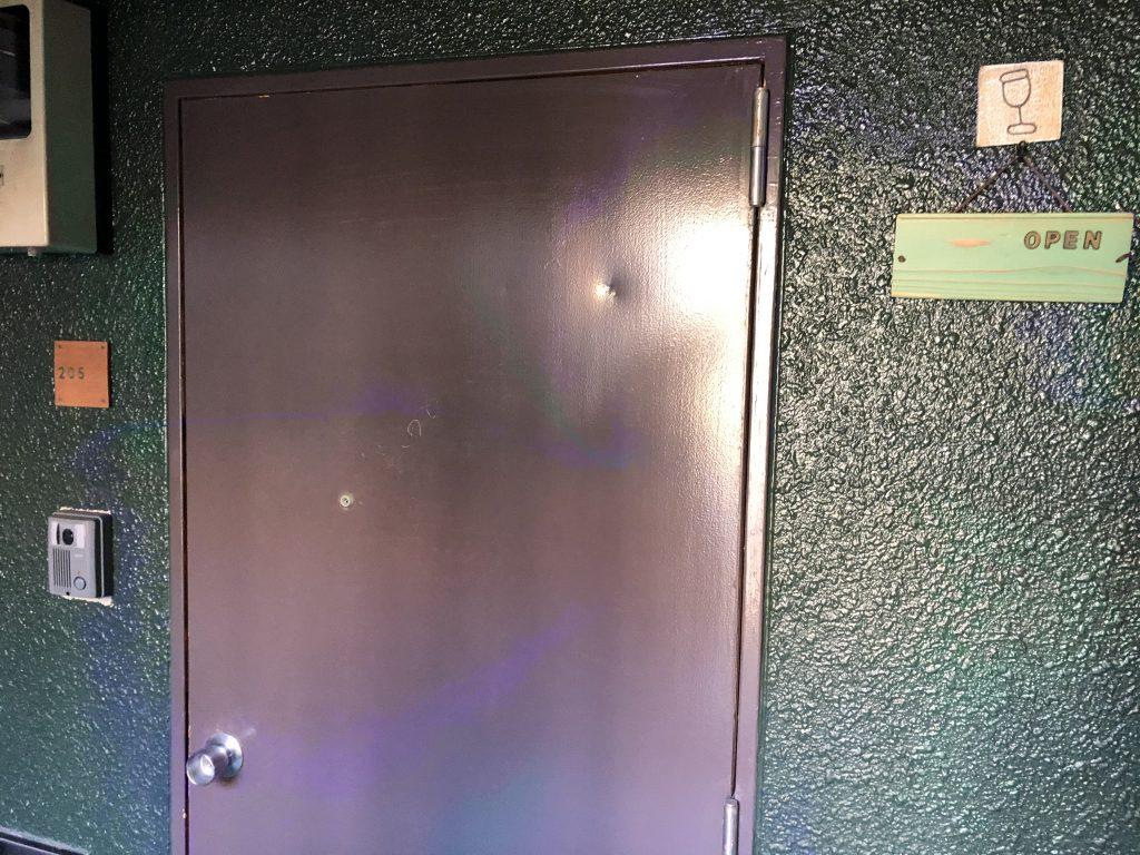 マンションの一室がワインバー!「黄昏(たそがれ)」(博多・赤坂)