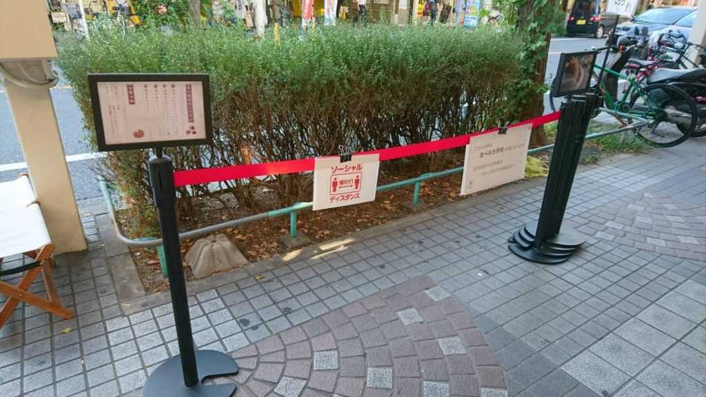 搾りたての1㎜モンブラン「和栗モンブラン専門店 栗りん」(大須観音)