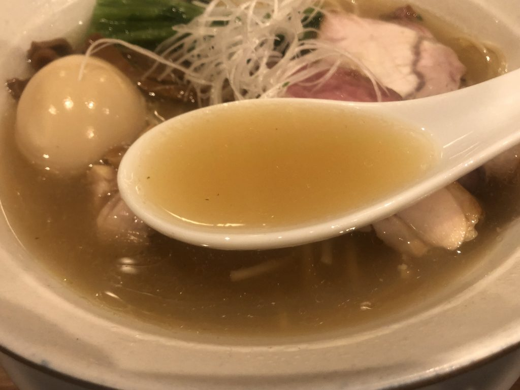 行列覚悟!「麺処 ほん田 秋葉原本店」は完璧なラーメンだった