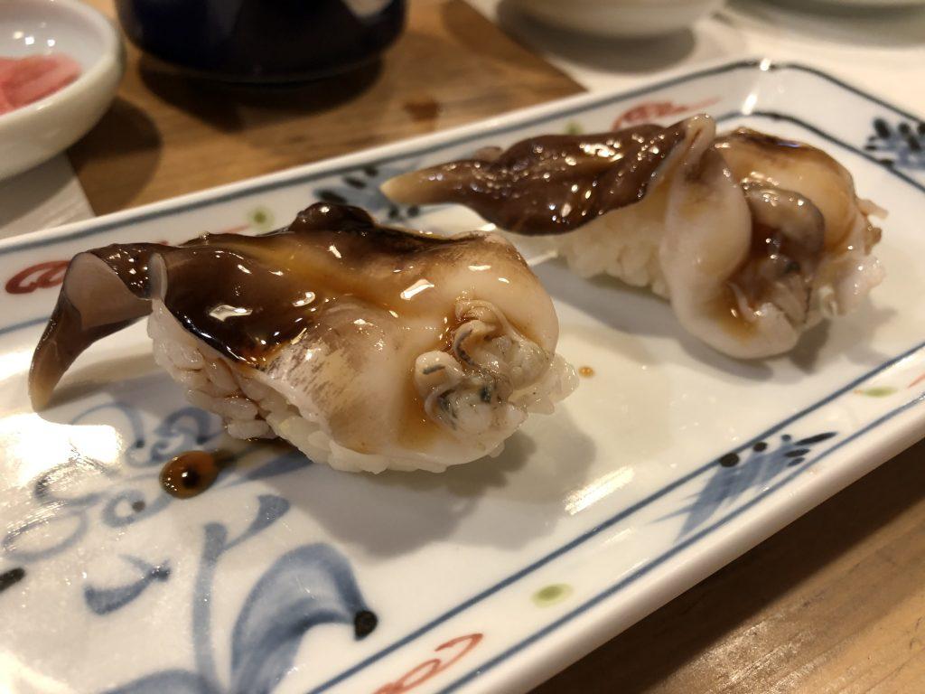 地元に愛される町寿司へ訪問!「すし富」(大阪・布施)