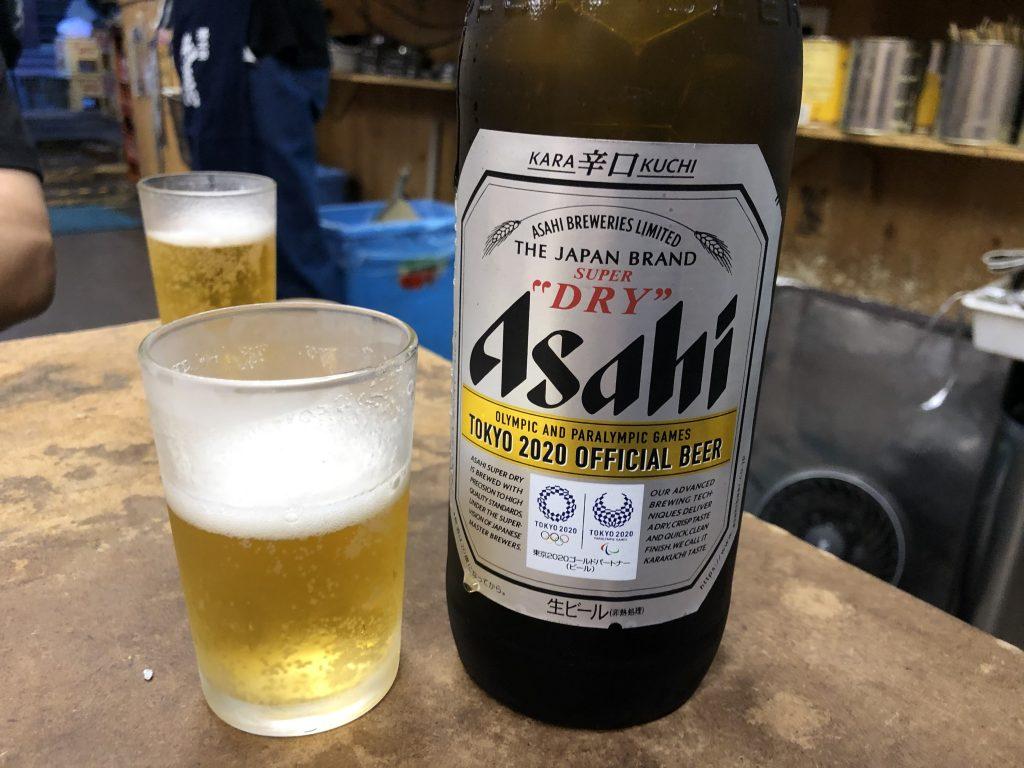 楽しい酒と接客が魅力的!「やきとん 元気」(秋葉原・岩本町)