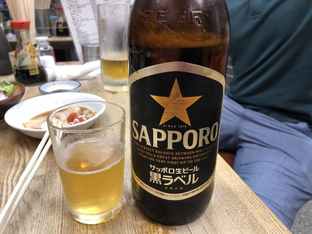 同級生と久しぶりに「かね将」(五反田)で食べ飲みする